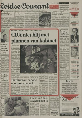 Leidse Courant 1988-03-15
