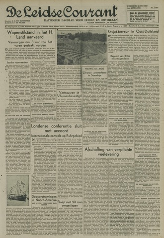 Leidse Courant 1948-06-02