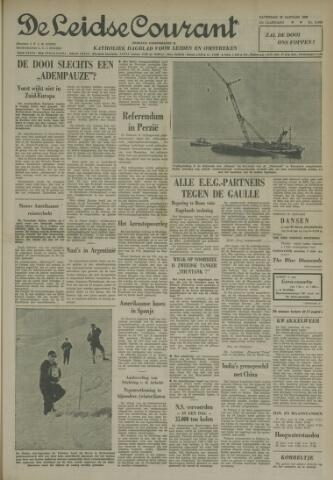 Leidse Courant 1963-01-26
