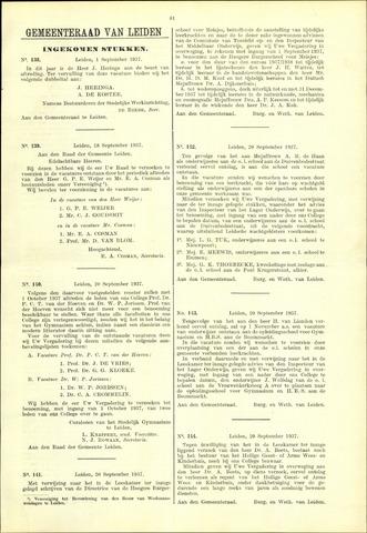 Handelingen van de Raad 1937-09-01