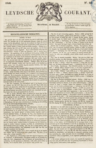 Leydse Courant 1846-03-16
