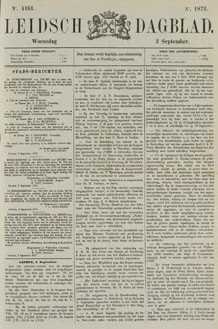 Leidsch Dagblad 1873-09-03