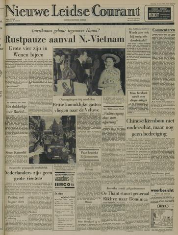 Nieuwe Leidsche Courant 1965-05-15
