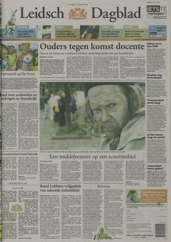 Leidsch Dagblad 2004-07-16