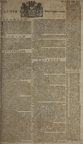 Leydse Courant 1765-01-02