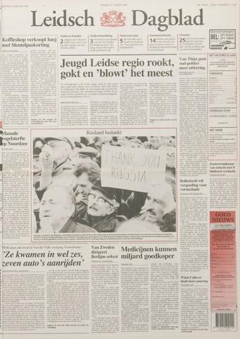 Leidsch Dagblad 1994-02-22