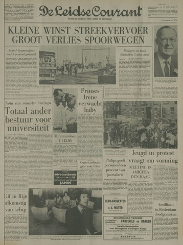 Leidse Courant 1969-06-27