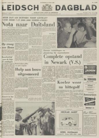 Leidsch Dagblad 1967-07-15