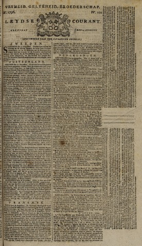 Leydse Courant 1796-08-24