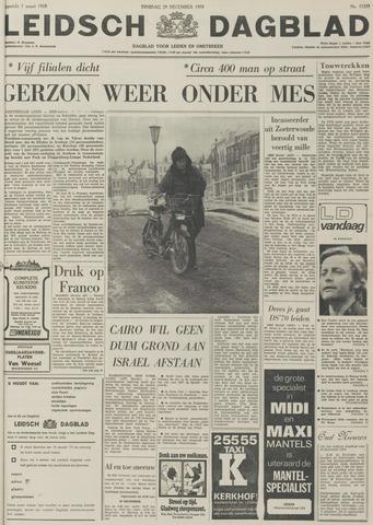 Leidsch Dagblad 1970-12-29