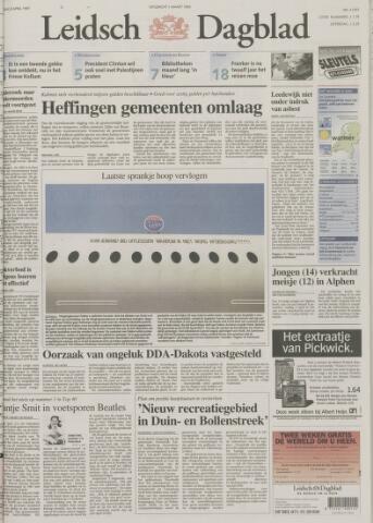 Leidsch Dagblad 1997-04-08