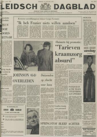 Leidsch Dagblad 1973-01-23