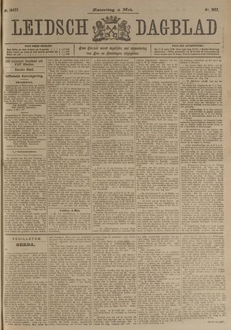 Leidsch Dagblad 1907-05-04