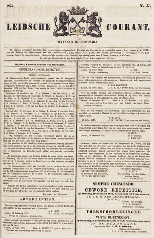 Leydse Courant 1875-02-15