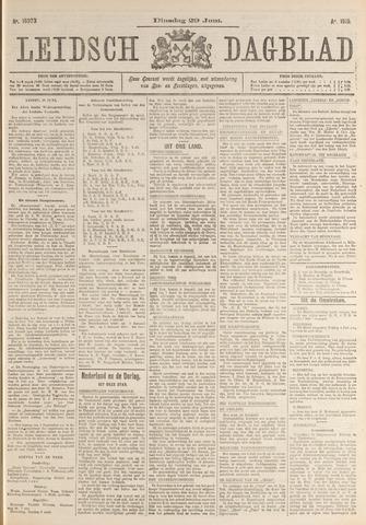 Leidsch Dagblad 1915-06-29