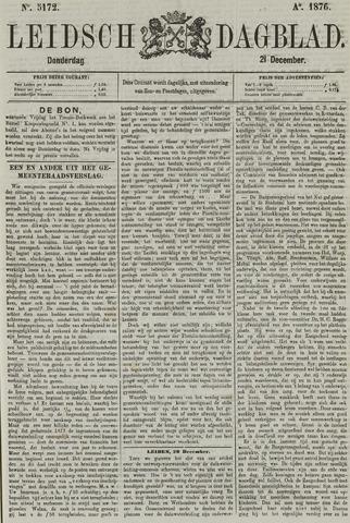 Leidsch Dagblad 1876-12-21