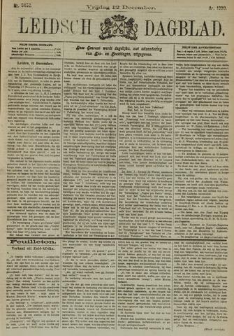Leidsch Dagblad 1890-12-12
