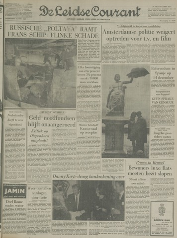 Leidse Courant 1966-11-24