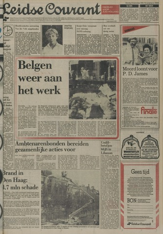 Leidse Courant 1983-09-24