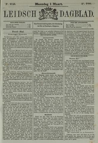 Leidsch Dagblad 1880-03-01