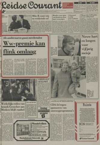 Leidse Courant 1985-03-05