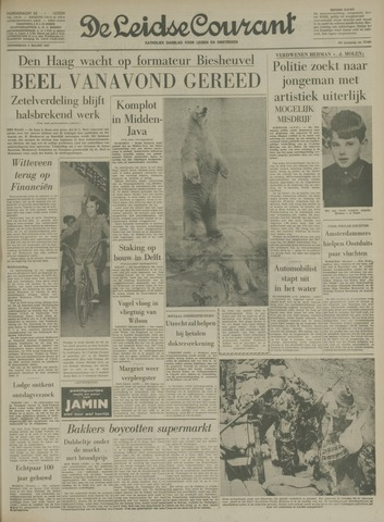 Leidse Courant 1967-03-09