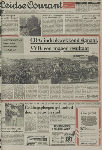 Leidse Courant 1983-10-31