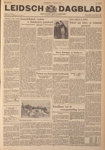 Leidsch Dagblad 1947-03-05