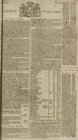 Leydse Courant 1773-08-27