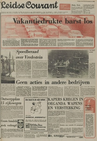 Leidse Courant 1976-07-02