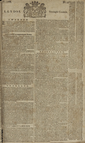 Leydse Courant 1766-02-26