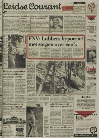 Leidse Courant 1989-02-11