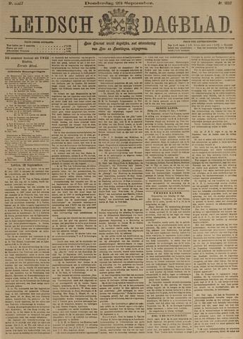 Leidsch Dagblad 1897-09-23