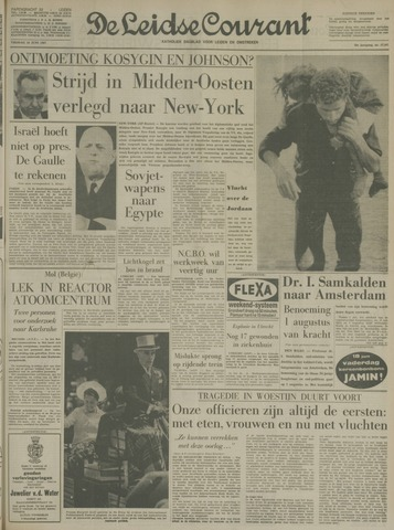 Leidse Courant 1967-06-16