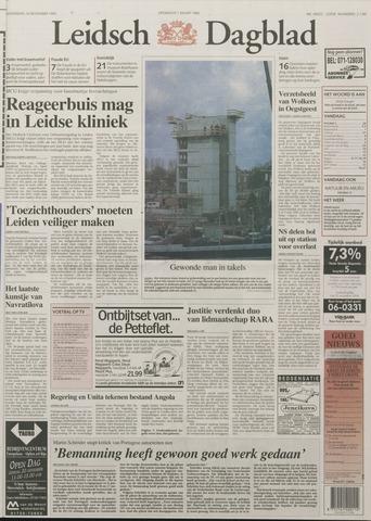 Leidsch Dagblad 1994-11-16