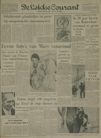 Leidse Courant 1969-07-29