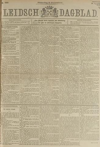 Leidsch Dagblad 1901-12-02