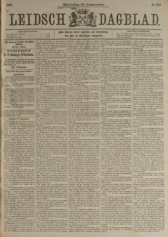 Leidsch Dagblad 1896-08-31