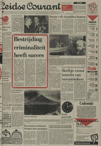 Leidse Courant 1988-09-24
