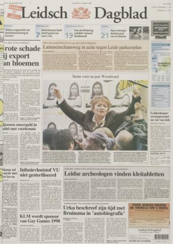 Leidsch Dagblad 1997-11-05
