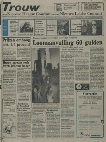 Nieuwe Leidsche Courant 1976-11-06