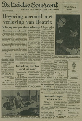 Leidse Courant 1965-06-26