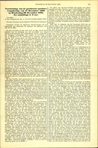 Handelingen van de Raad 1928-12-20