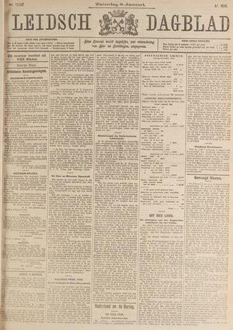 Leidsch Dagblad 1916-01-08