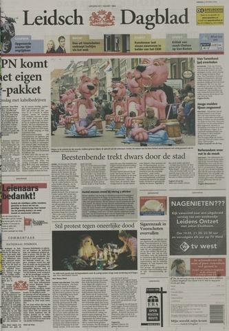 Leidsch Dagblad 2004-10-05