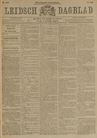 Leidsch Dagblad 1902-12-30