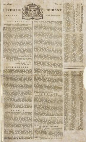 Leydse Courant 1824-12-31