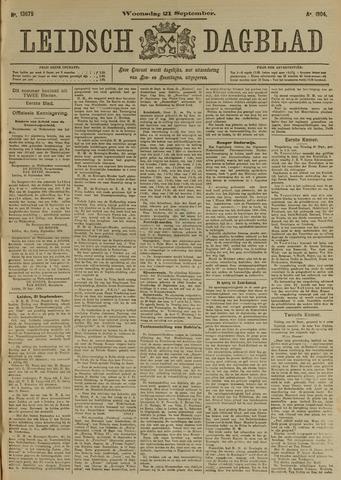 Leidsch Dagblad 1904-09-21