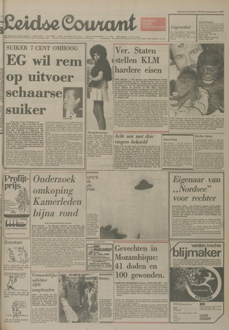 Leidse Courant 1974-10-22
