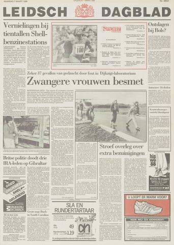 Leidsch Dagblad 1988-03-07